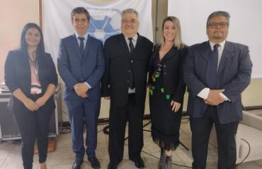Nova Diretoria da Gestão 2021-2023 toma possa na AEAPEL